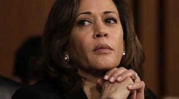 Evoking Muckrakers: Hannah Giorgis's Devastating Critique of Senator Kamala Harris