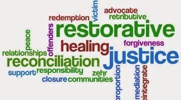 """Restorative Justice"" Serves Communities"