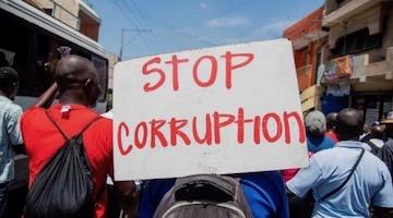 Recent Protests in Haiti Expose Democracy's Lie