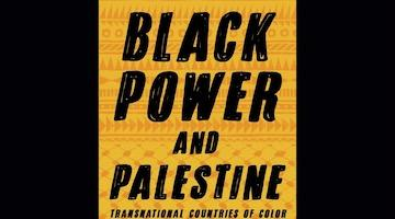 The Black America – Palestine Connection