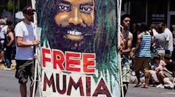 Mumia and Supporters Jubilant Over Prospects for New Trial