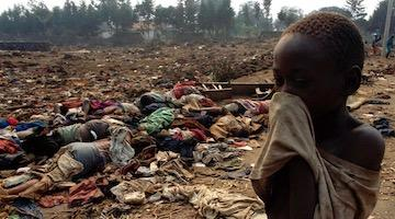 Commemorating the Rwandan Genocide: A Senate Resolution in Praise of Blood