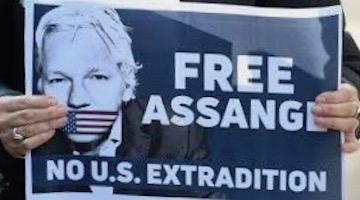 The War on WikiLeaks: Which Side Are You On?