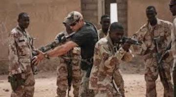 Revealed: The U.S. Military's 36 Code-Named Operations in Africa