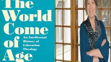 "BAR Book Forum: Lilian Calles Barger's ""The World Come of Age"""