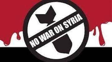 Freedom Rider: No Chemical Attacks in Syria