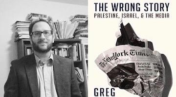 "BAR Book Forum: Greg Shupak's ""The Wrong Story"""