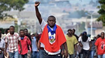 US Only Respects Rigged Elections in Haiti, Venezuela