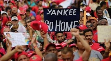 Why Venezuela Is the Vietnam of Our Time
