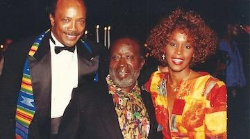 """The Black Godfather"": Clarence Avant and the Ruling Class Use of Black Pop Culture"