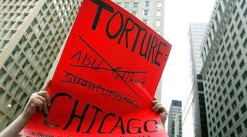 Chicago Police Tortured Victims With Electric Shocks, Burns and Beatings