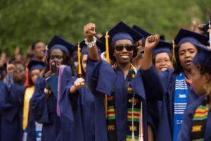 Will Black Students Stand Up For debt Forgiveness and Free Tuition? When They Do Will Anybody Cover It?
