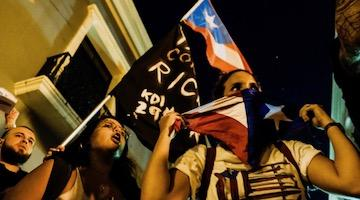 Colonialism is What's Wrong With Puerto Rico
