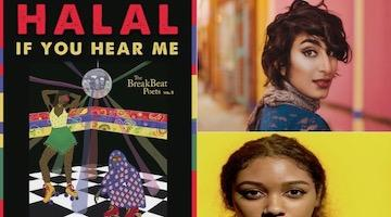 "BAR Book Forum: Fatimah Asghar and Safia Elhillo's ""Halal If You Hear Me"""