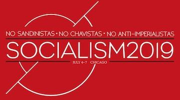 "DSA ""Socialism"" Conference Features US-Funded Regime Change Activists"