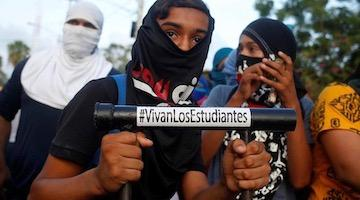 Book Review: Live from Nicaragua: Uprising or Coup? A Reader