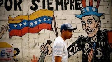 US and Latin American Allies Move Towards Military Assault on Venezuela