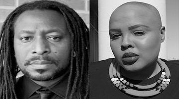 "BAR Book Forum: Rinaldo Walcott and Idil Abdillahi's ""BlackLife"""