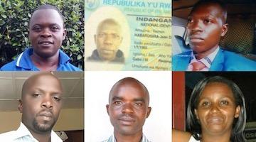 Rwanda: Murder of Dissidents Continues as Migrants Are Shipped in