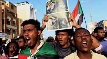 In Sudan, Demands for Justice and Accountability Remain Unmet