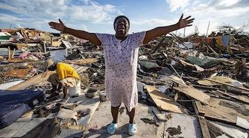 Hurricanes and Other Storms That Uprooted a People