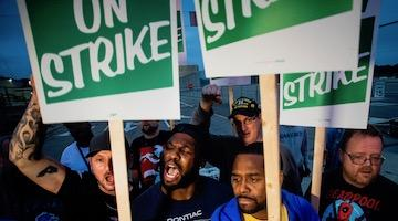 The UAW Strike, Blacks, Unions, and Capitalism