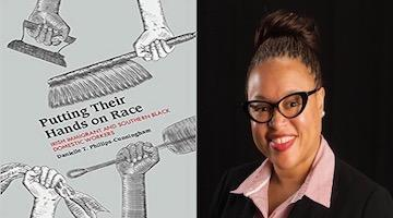 "BAR Book Forum: Danielle Phillips-Cunningham's ""Putting Their Hands on Race"""