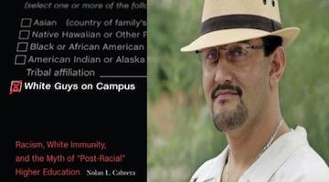 "BAR Book Forum: Nolan Cabrera's ""White Guys on Campus"""