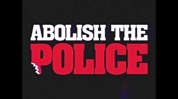 Freedom Rider: Abolish the Police