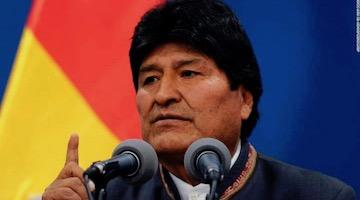 Abstract Leftism Leaves Bolivia and the Global South in Imperialist Crosshairs