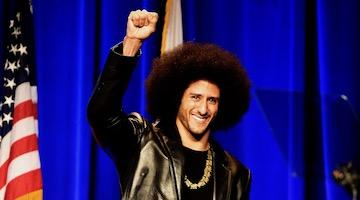 Colin Kaepernick Shows that American Innocence is a White Supremacist Sport