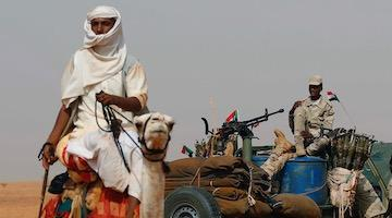 Sudan Withdraws 10,000 Troops from Yemen