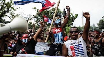 Africa Caribbean Pacific Group Seeks Action on Papua Rights Abuses