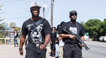 Black Self-Defense is Important, But Ideology is Paramount