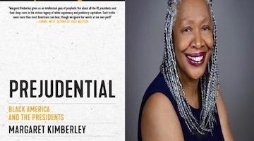 "BAR Book Forum: Margaret Kimberley's ""Prejudential"""