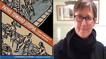"BAR Book Forum: Cindy Milstein's ""Paths toward Utopia"""
