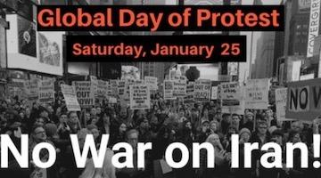 The Anti-War Movement is Fired Up!