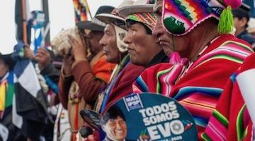 The Coup in Bolivia: Lessons for our Movement