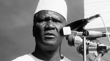 Ahmed Sékou Touré's Unique and Dynamic Contribution to the Philosophy of Class Struggle