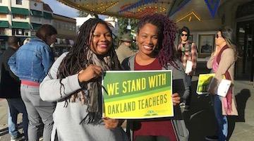 Privatizing Oakland Schools