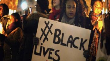 Corporate Media Largely Decide Which Black Lives Matter