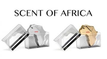 """Scent of Africa"" Marketed to ""Afropolitans"""