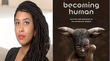 "BAR Book Forum: Zakiyyah Iman Jackson's ""Becoming Human"""