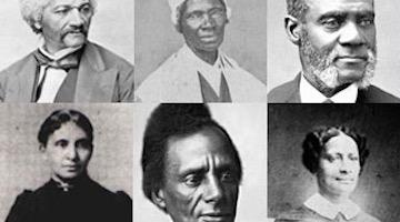 Abolitionists Drew Blood in Fighting Slavery