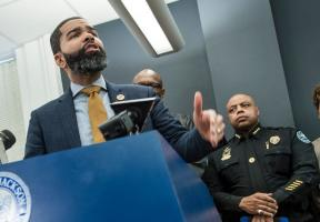 The Self-Confessed Bankruptcy of Mayor Chokwe Antar Lumumba