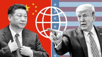 No to the New Cold war with China