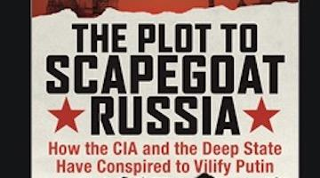 Freedom Rider: Russia, Afghanistan, and the Big Lie
