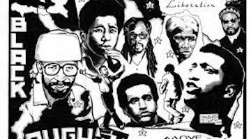 "Black August and Black Liberation: ""Study, Fast, Train, Fight."""