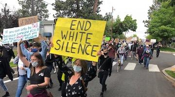 Dispatch from PDX (Portland, Oregon); Black Lives Matter in a White Utopia