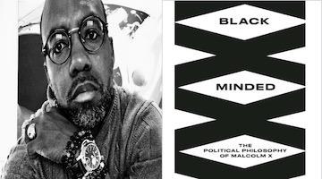 "BAR Book Forum: Michael Sawyer's ""Black Minded"""
